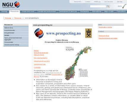 MINERAL RESOURCES IN NORWAY PDF