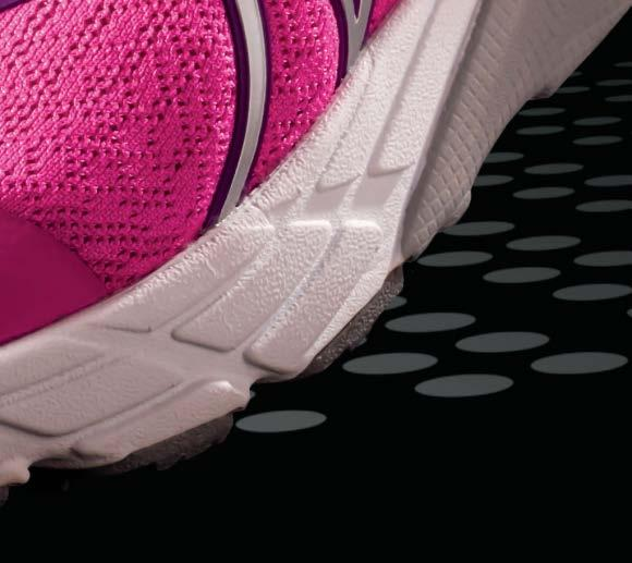 df958d12ed6 3 MEET US AT THE RUNNING EVENT BOOTH  1927 Contact Kalei Pianetta at or for  an appointment THE 5-STAR RATED NALU Ideal drop for mid-foot strike with a  cool ...