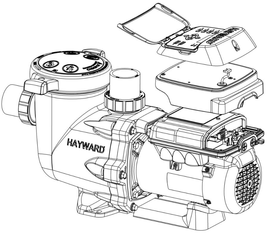 Owner S Manual Tristar Vs 900 Variable Speed Pump