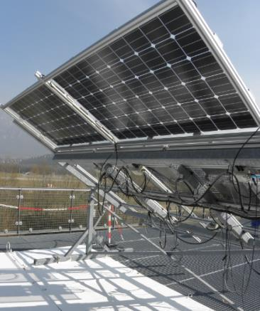 FIRST MONITORING RESULTS OF BIFACIAL SYSTEMS IN DIFFERENT