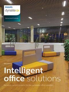 Networked Solutions  Philips Dynalite Product Portfolio - PDF