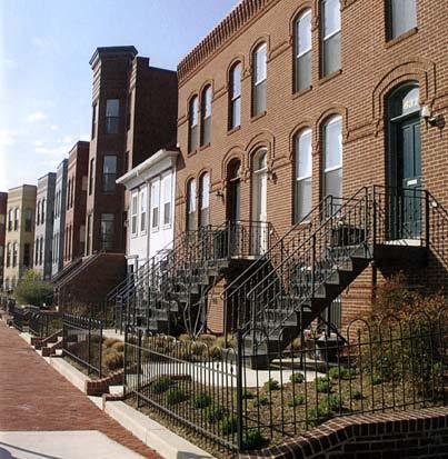MILITARY HOUSING PRIVATIZATION & THE PROMISE OF DESIGN