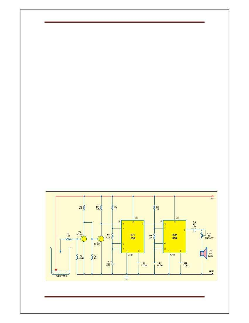 In Astable Mode Here Is Thecomplete Circuit Diagram For The Setup Data Structure Using C Pdf
