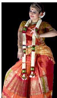 The Music Academy Madras  11 th Dance Festival  3rd to 9th January, PDF