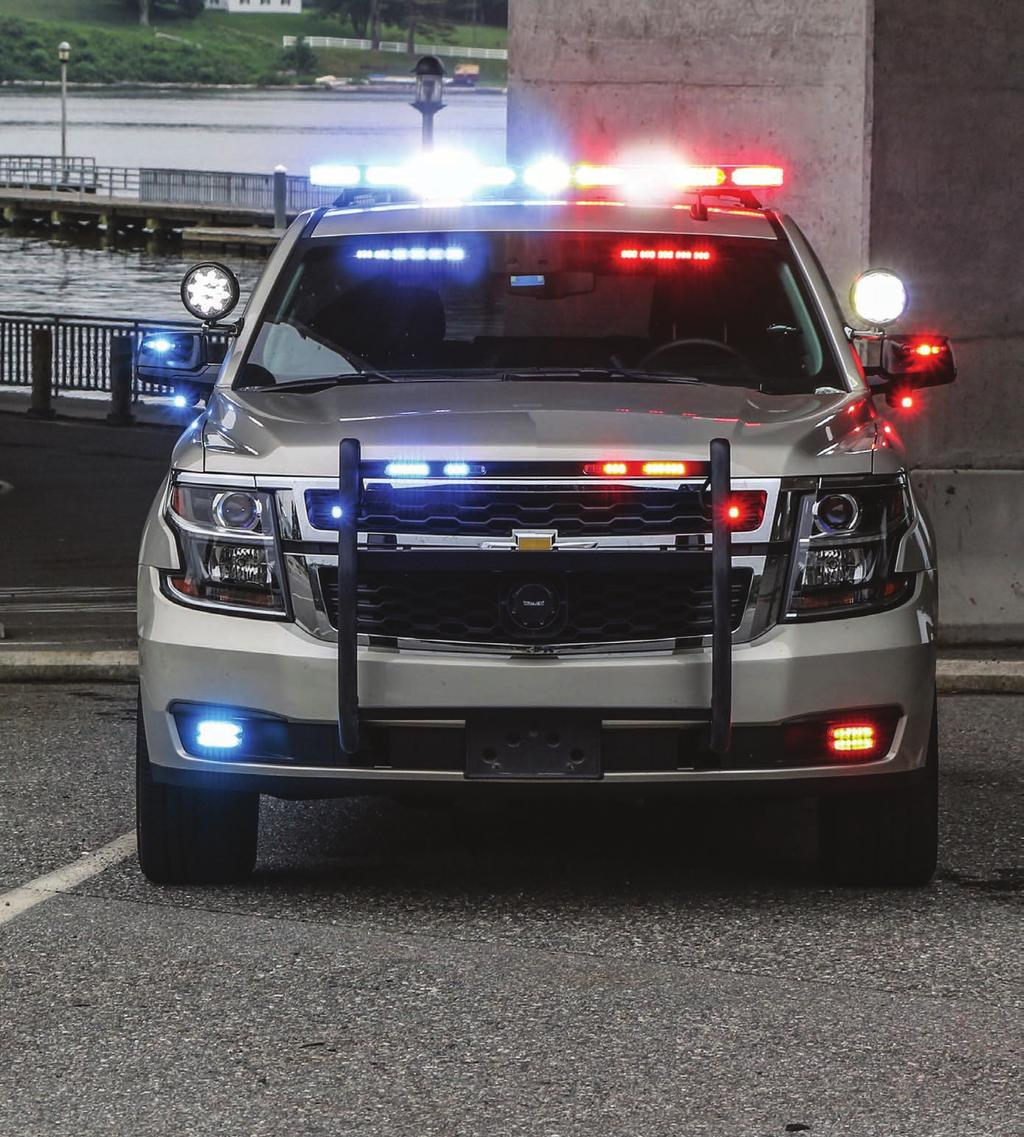 Chevy Tahoe Police Lighting Package A Comprehensive Guide To Whelen Smart Led 500 Wiring Diagram Transcription