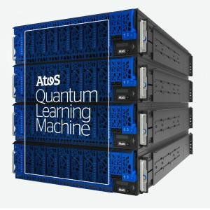 Rigetti, a private company with $69m in funding formed by Chad Exhibit 20: Rigetti, who previously worked at IBM Quantum Computing Atos quantum computer simulator using classical computer architec-