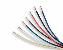 """5 FOOT 3//64/"""" inch 1.19mm heat shrink tubing 2:1  polyolefin TELCO GROUP 2"""