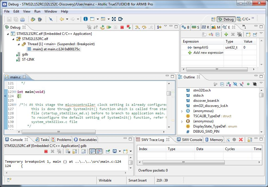 Getting started with software development toolchains for the