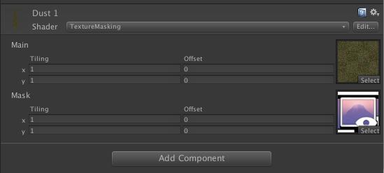 How to remove dust/fog from an object in Unity with swipe? - PDF