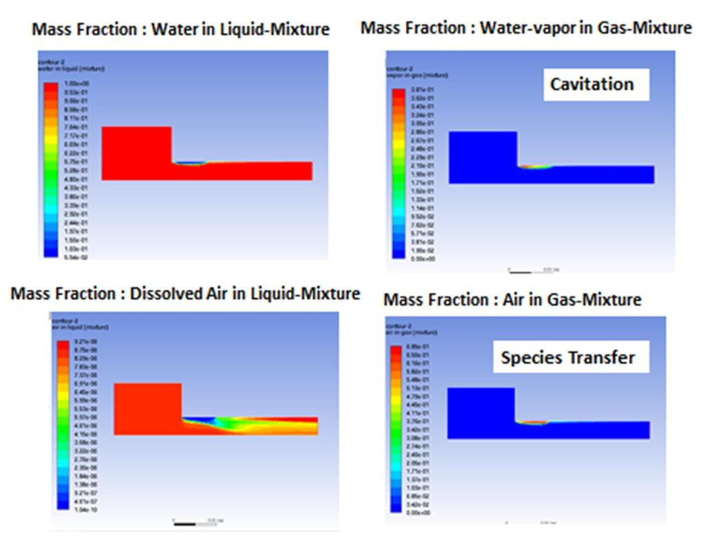 182 Update Ansys Innovations Pdf Http Wwwpdfcastnet Colemanelectricfurnacewiringdiagramhtml Fluent Predicts Cavitation To Identify Operating Limits Of High Pressure Pumps Fuel Injectors