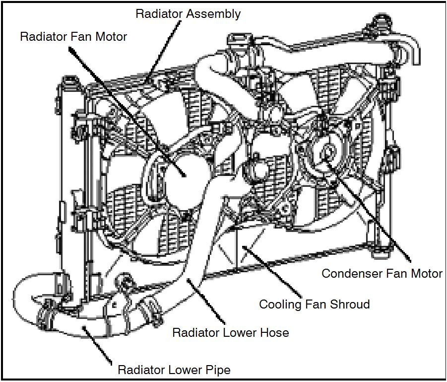 TC-SST TRANSMISSION & MECHATRONIC ASSEMBLY DIAGNOSIS