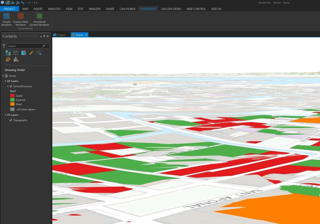 ArcGIS Pro SDK for net: Map Authoring and Exploration