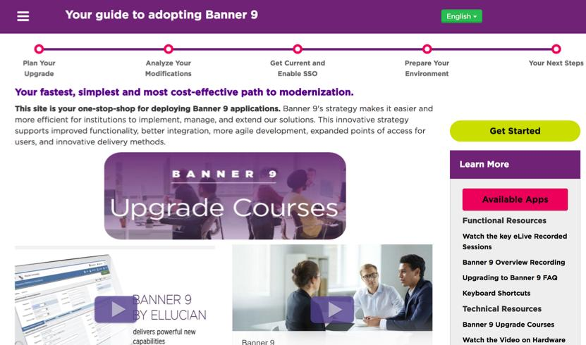 Accelerating Your Banner 9 Adoption Timeline - PDF