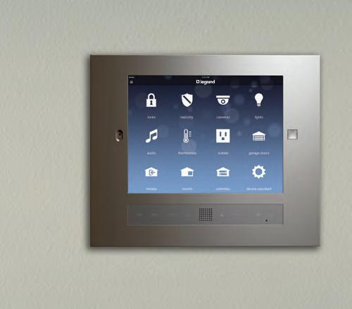 On-Q HOME SYSTEMS PDF Diagram Legrand Wiring Wp Iv on