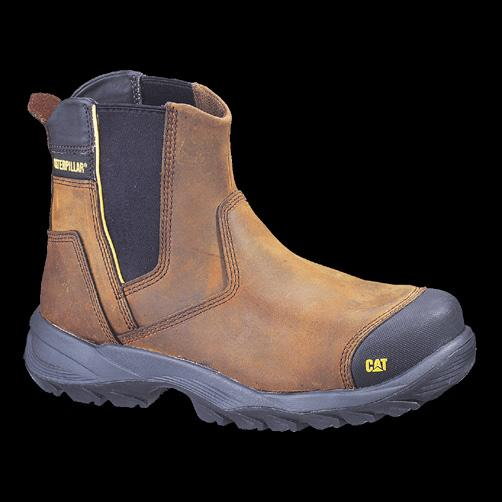 637d18bf637 2018 CATALOGUE 17 TH EDITION YOUR SAFETY FOOTWEAR SPECIALIST. - PDF