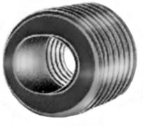 Stainless Steel Dome Knurled Knob 3//16 Reamed 1 Each 3//4 Dia.