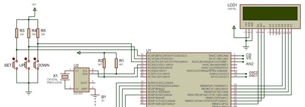 Microcontroller and SD Card Based Standalone Data Logging