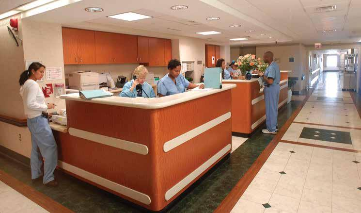 Giving Birth at Mount Sinai West  A planning guide to a