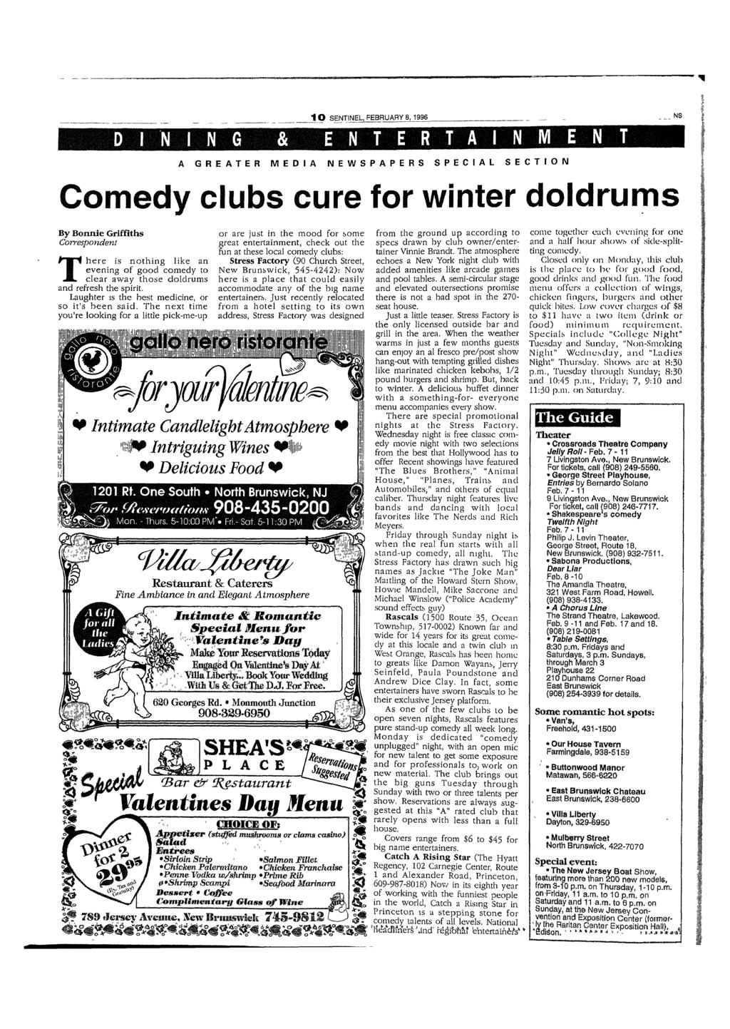 When The Cbs News Crew Arrived On West New Road Thursday Jan 25 Xl Combo Xtra Rp 89000 D I N G 1 O Sentinel February 81996 Ns En T E R A M W S P C L Comedy