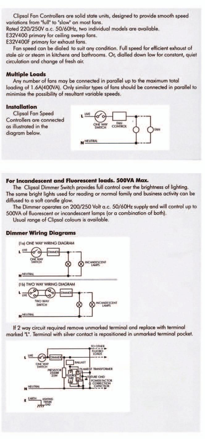 For Truly Rich Cosmopolitan Homes Pdf Besides Light Dimmer Circuit Diagram On Camper Wiring 500va 2way Fan Controller 400va