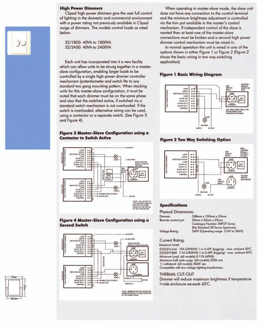 For Truly Rich Cosmopolitan Homes Pdf 110v 220v Light Dimmer Circuit With Active Reset High Power Emc Compliant