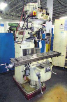 COMPLETE GEAR AND CNC MANUFACTURING & GRINDING FACILITY - PDF