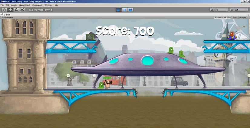 learning unity 2d game development by example pereira venita