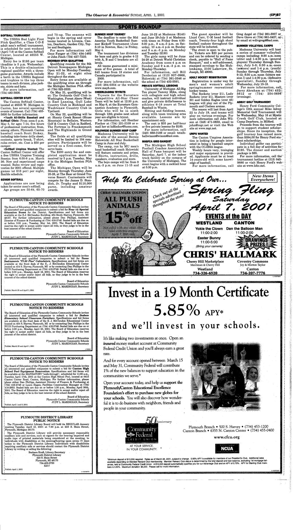 cd91f4c227c04 Your hometown newspaper serving Canton for 26 years ...