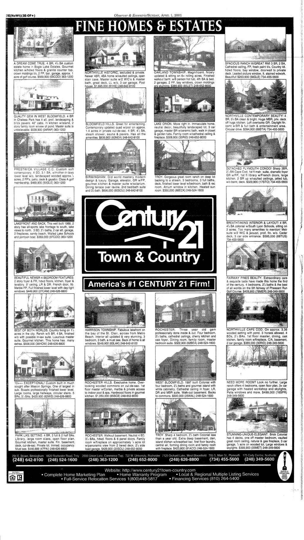 Your hometown newspaper serving Canton for 26 years ...