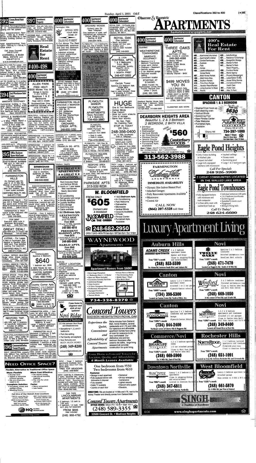 Your Hometown Newspaper Serving Canton For 26 Years