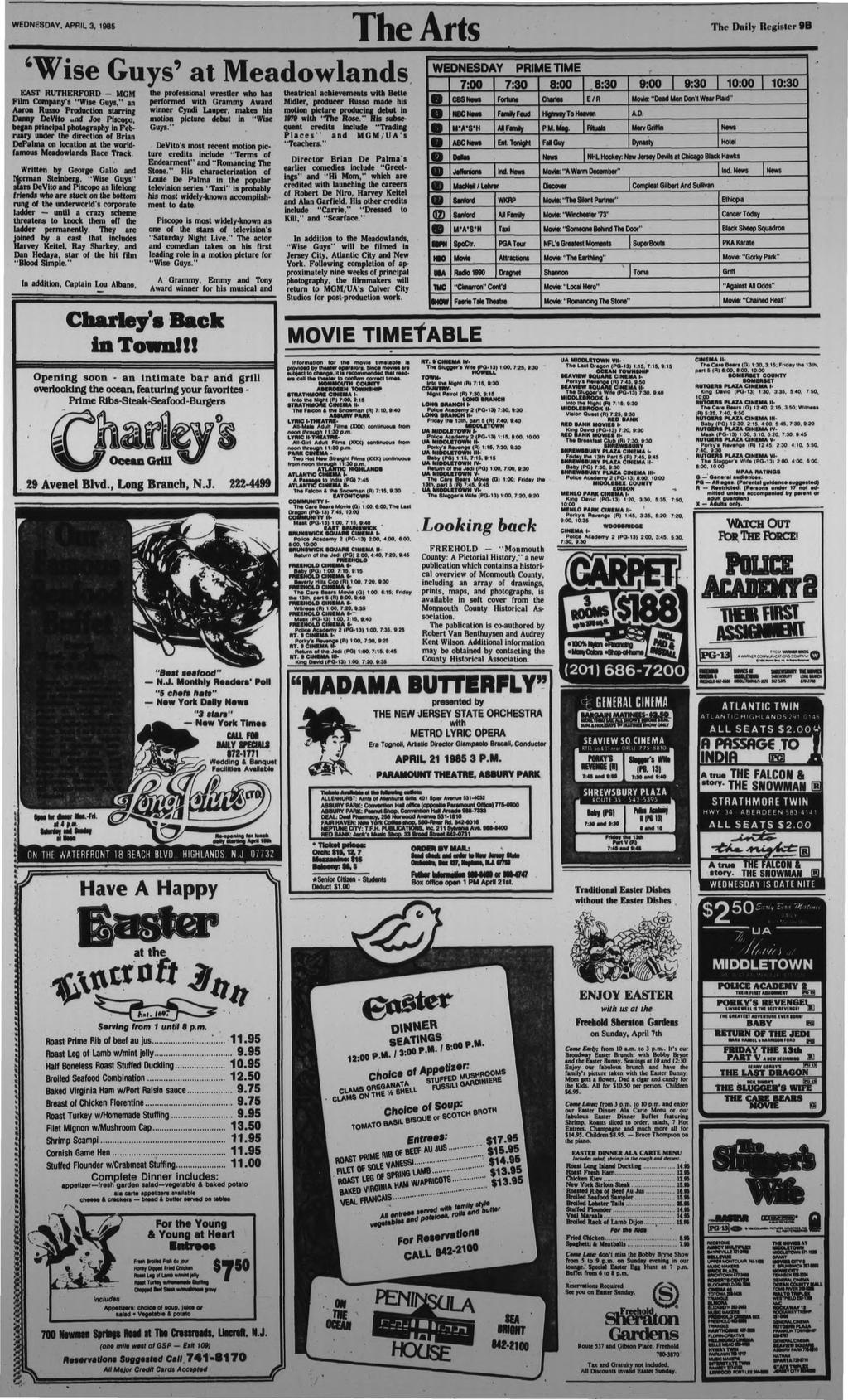 The Daily Register Your Hometown Newspaper Since Pdf Ocean Park Fast Track Admission Package Anak 3 11 Thn Wednesday Aprl 1965 Wise Guys A Eadowlands East Rutherford G