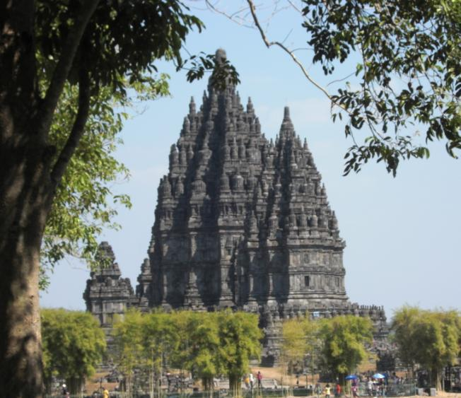 Prambanan temple, Yogyakarta In addition to the four acknowledged religions, ancient beliefs, such as mysticism and remnants of animism find fertile ground in the hearts and minds of Indonesians