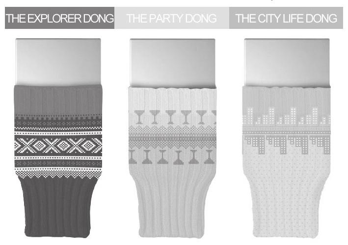 e2102369 The vision is to develop a trend concept and produce, market and sell the  sock