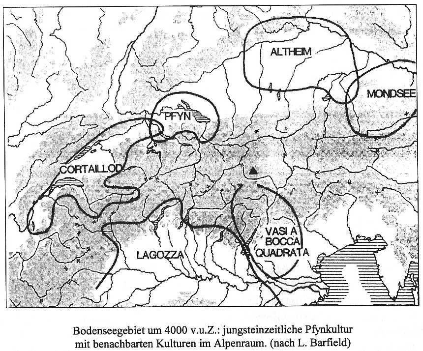 A Genetic Signal of Central European Celtic Ancestry