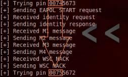 ANTICIPATING WPS PIN VULNERABILITY TO SECURE WIRELESS
