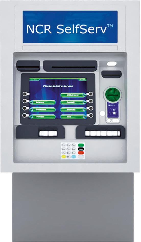 RUSSIAN DEVELOPER OF BANKING SOLUTIONS - PDF