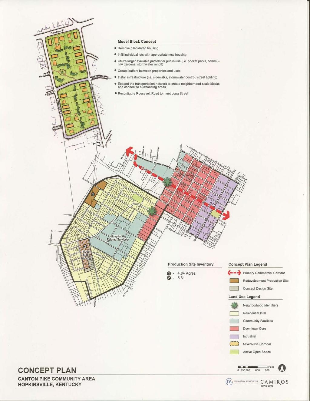 Guide to Implementation of a Neighborhood Revitalization