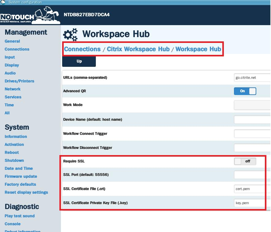 Citrix Ready Workspace Hub Preview Installation and Configuration - PDF