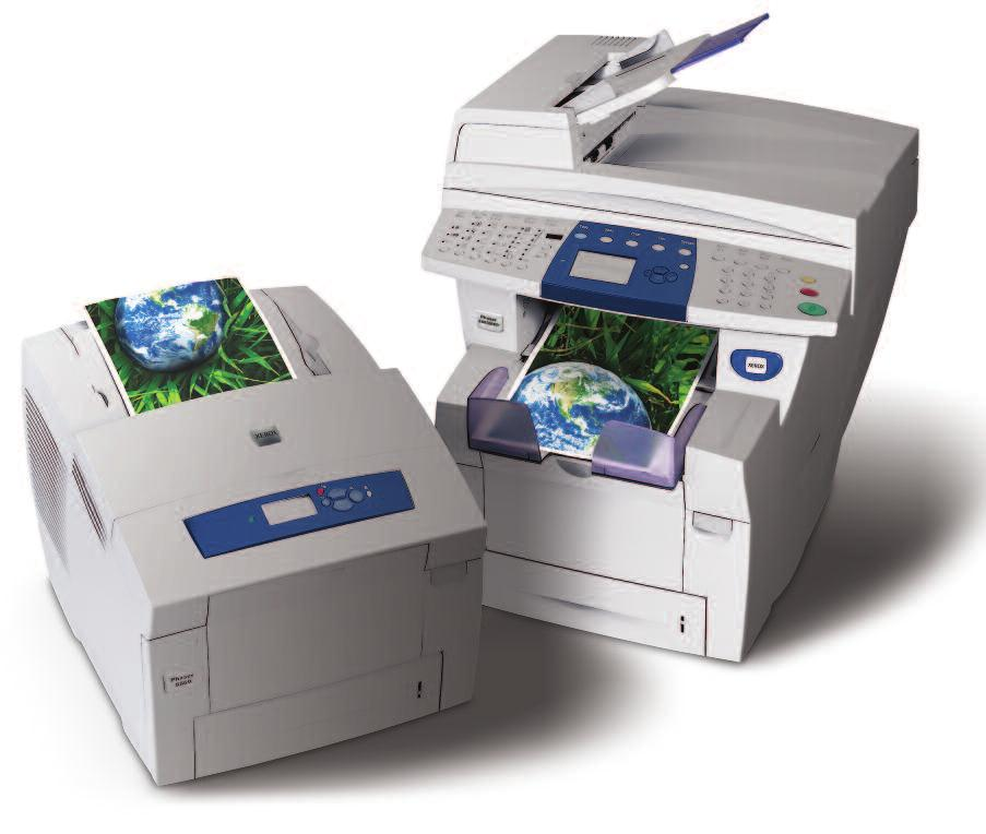 Download Driver: Xerox Phaser 8860 Printer PCL6