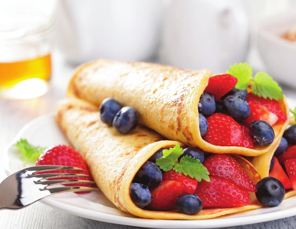 Yummy Toddler Friendly Recipes Enfagrow Among Products Labeled A Plus 3 1800 Gram Vanilla Box Crepe Makes 1 Serving Ingredients 2 Tablespoons Pancake Mix Any Brand Just Add
