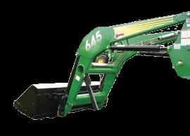 Loaders Loaders And Mounts To Fit Your Tractor  Attachments