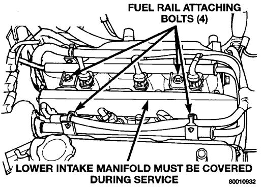 January 2002 Dealer Service Instructions For Safety Recall No Fuel
