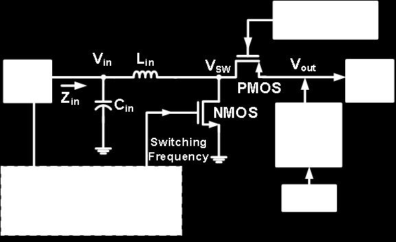 POWER MANAGEMENT CIRCUITS FOR ENERGY HARVESTING APPLICATIONS