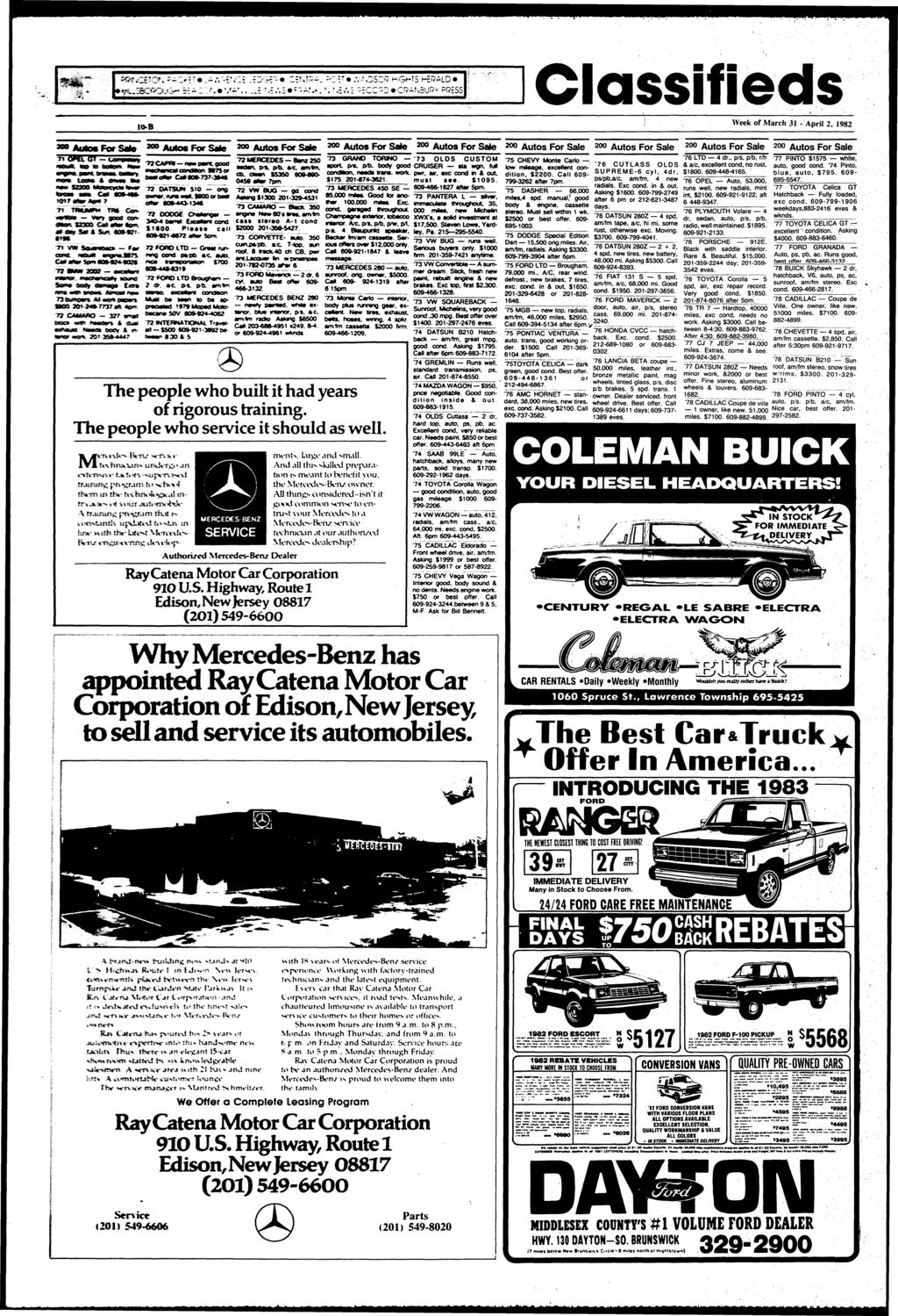 Thursday April 11982 Vol 30 No Cents Says He Is Custodian Of Rv Plumbing System Diagram Moreover 1982 Coachmen Travel Trailer The Earth Cherris Loans Scouts Land Pdf