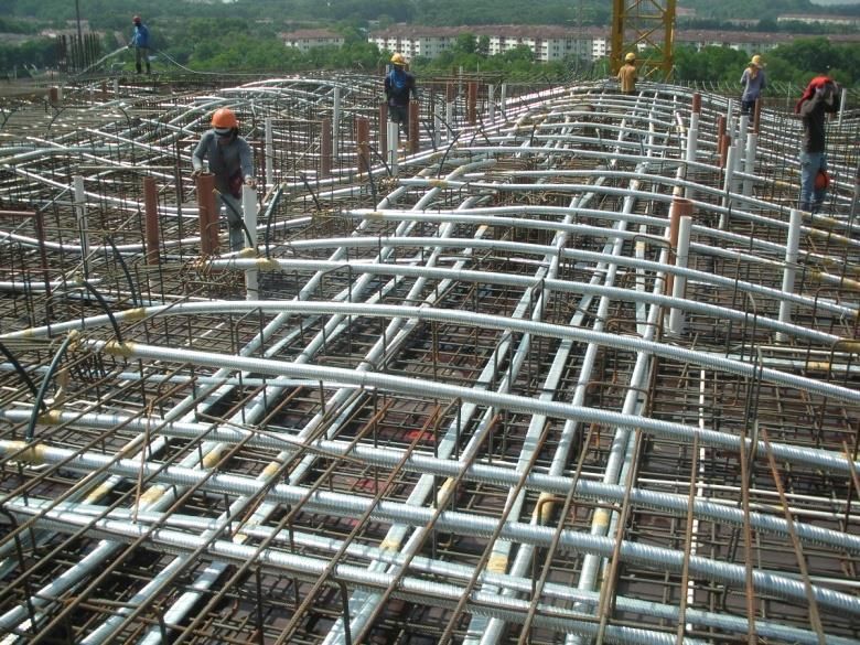 Bonded Post-Tensioning Systems Using Strands - PDF