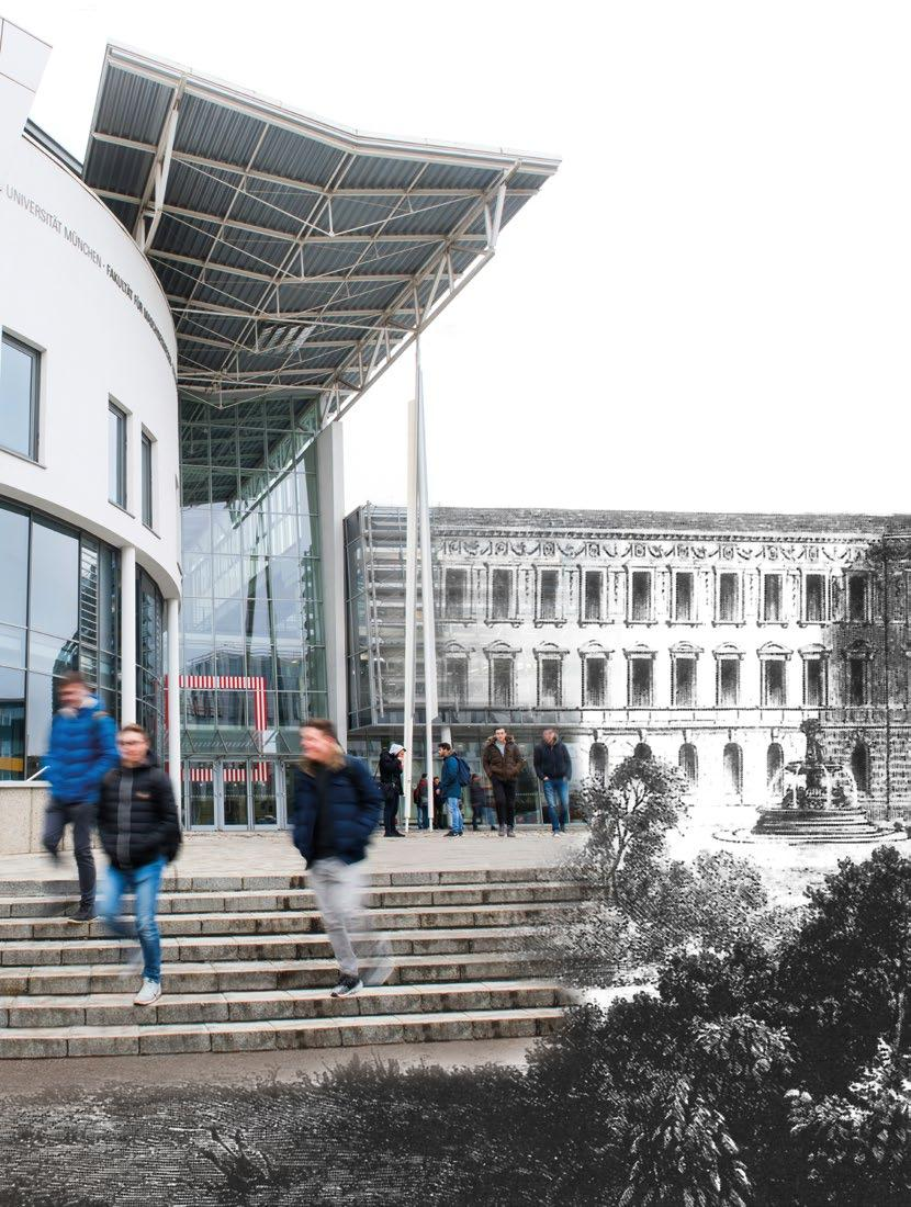 Department of Mechanical Engineering Technical University of Munich
