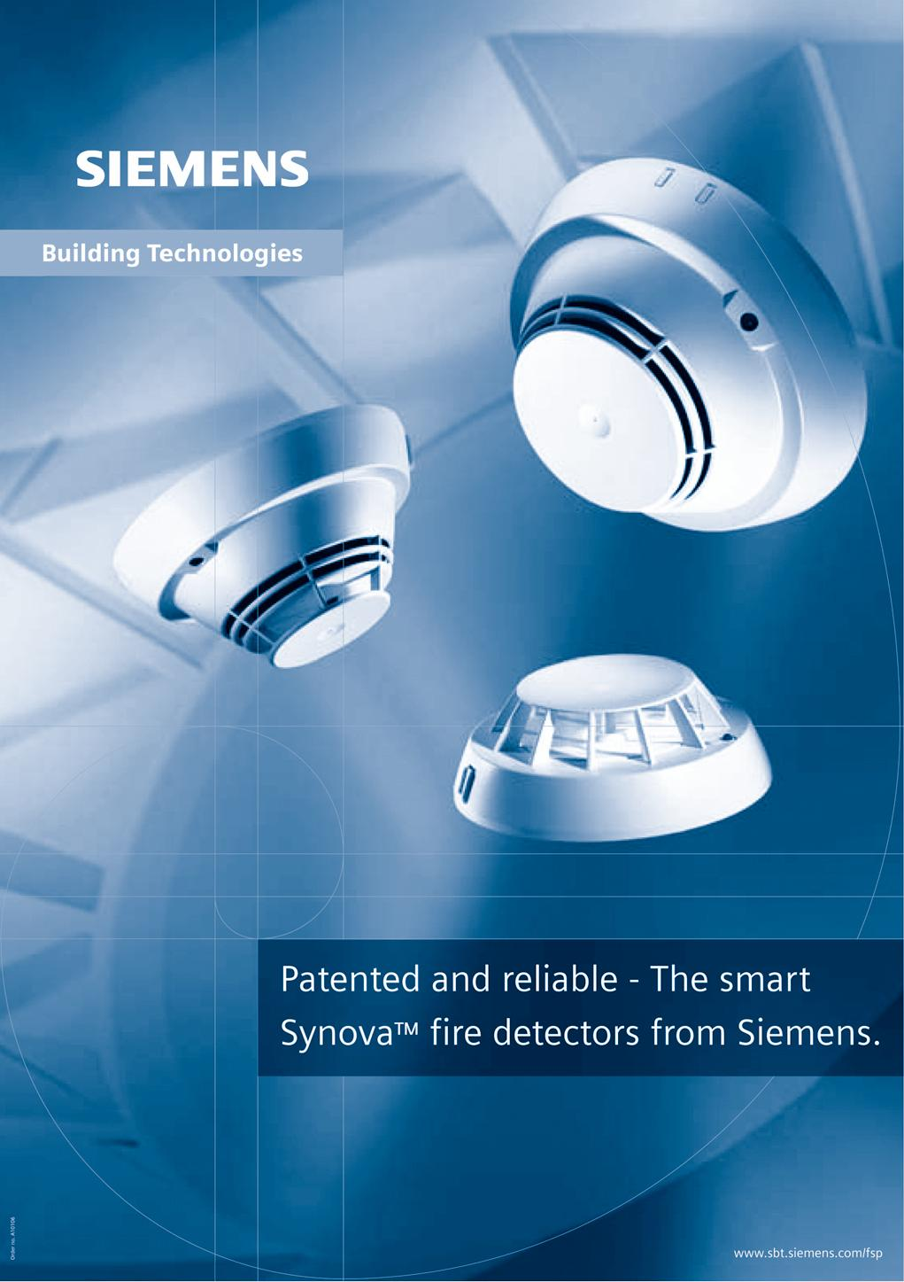 Building Technologies Pdf System Ebl128 Panasonic Electric Works Europe Ag Synova Tm Installation Guidelines F 2005 Siemens