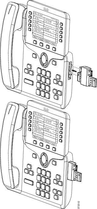 Cisco IP Phone 8811, 8841, 8851, and 8861 Administration