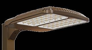 Osq Series Osq High Output Led Areaflood Luminaire Featuring Cree