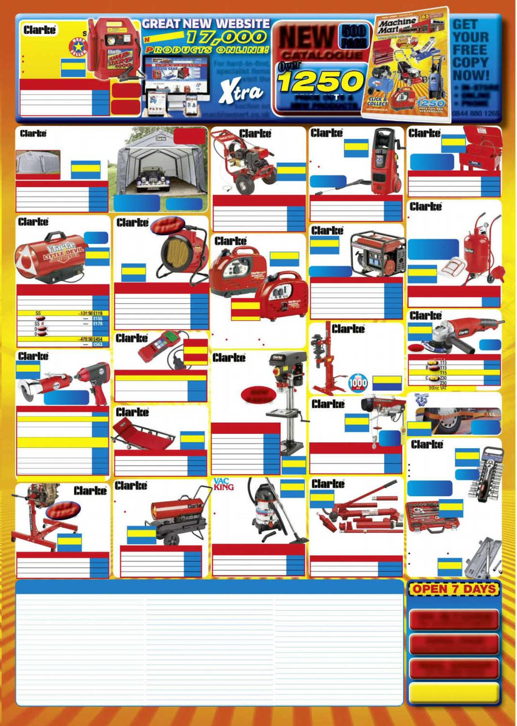 Win Get Your Engine Running Healthier Tailgate Respray Diesel Air Pressor Mag Ic Starter Wiring Diagram On Champion Compressor Jump Start Provides Essential Home Garage And Roadside Assistance Integral Work Light 910 Includes